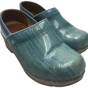 Dansko Unisex Mules/Clogs Size 36